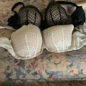 cacique Intimates & Sleepwear - Cacique -40DD bra x 2